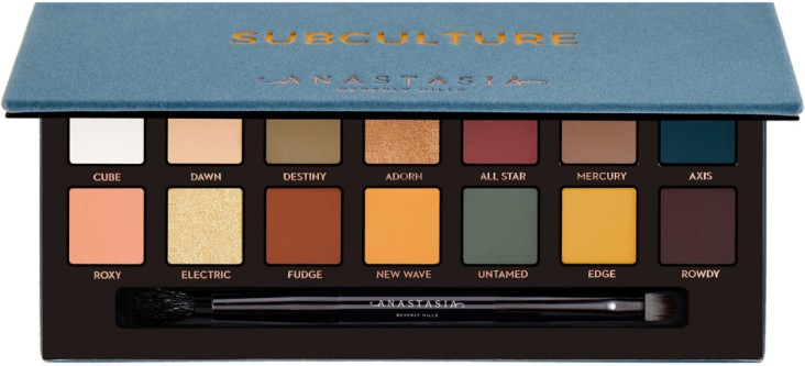 Subculture - Anastasia Beverly Hills